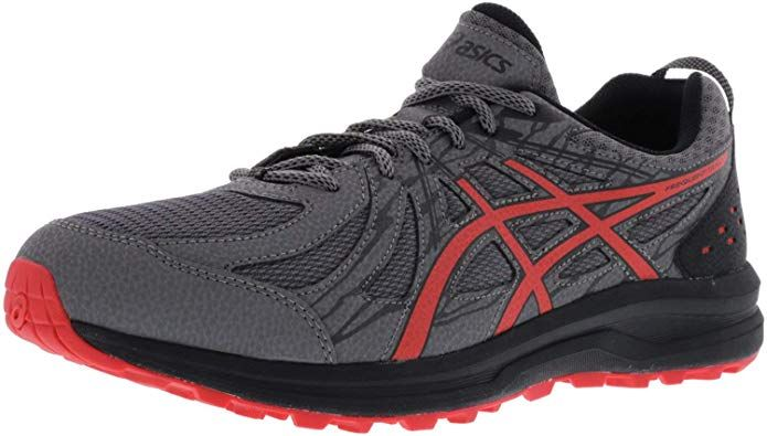 Frequent Trail Running Shoe Review