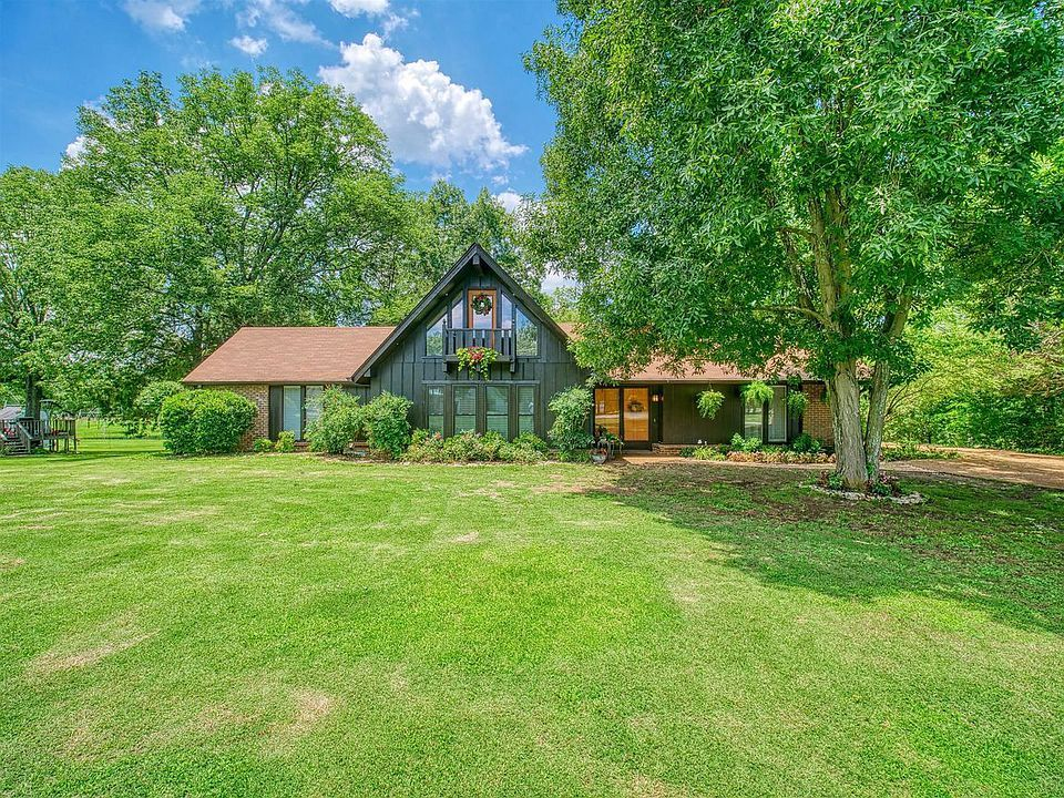 homes for sale in lebanon tn with acreage