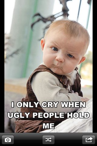 Funny Captions For Facebook Pictures Baby Funny Photo Captions 10