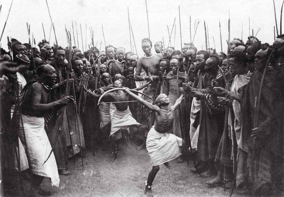 Rwanda 1930
