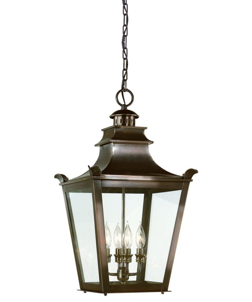 Outdoor Lighting Cute Hanging Lantern Light Fixture Troy F Dorchester White