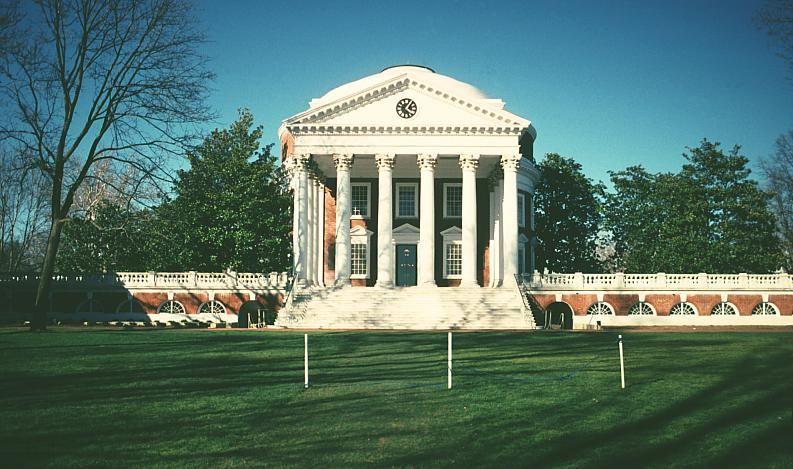 1817- 1826  thomas jefferson library in virginia - Szukaj w Google