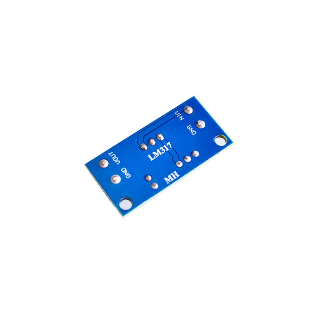 New Lm317 Dc Step Down Converter Circuit Board Power Supply Module Price 112 Shopping