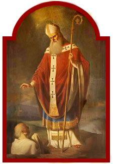 El Santo del Dia: 11 DE ABRIL SAN ESTANISLAO DE CRACOVIA OBISPO Y MÁRTIR