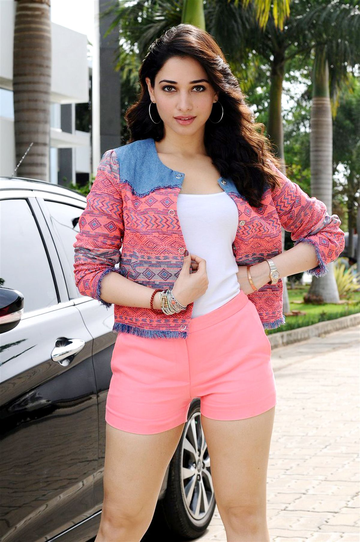actress tamanna hot thighs photo gallery | tammana bhatia