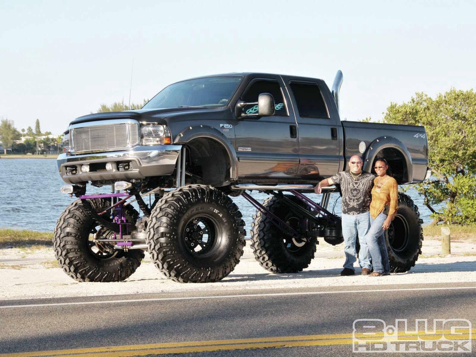 Big Ford Trucks >> Big Ford Ford Lifted Ford Trucks Ford Trucks Trucks