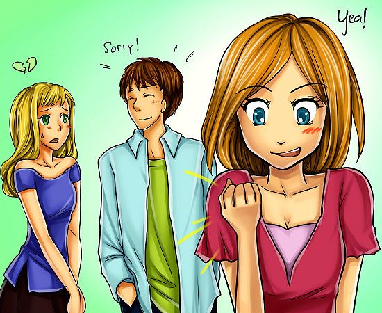 How to Show a Guy That You Like Him: 20 steps - wikiHow