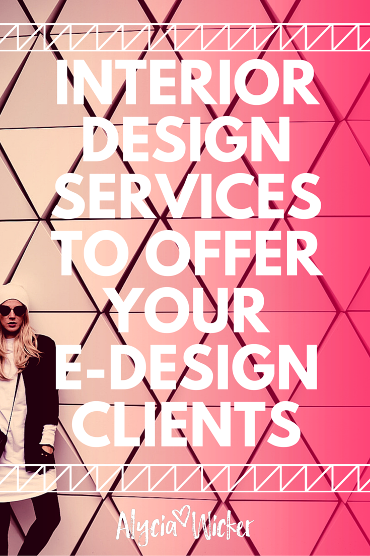 Etonnant Virtual Interior Design Services To Offer Your E Decorating Clients