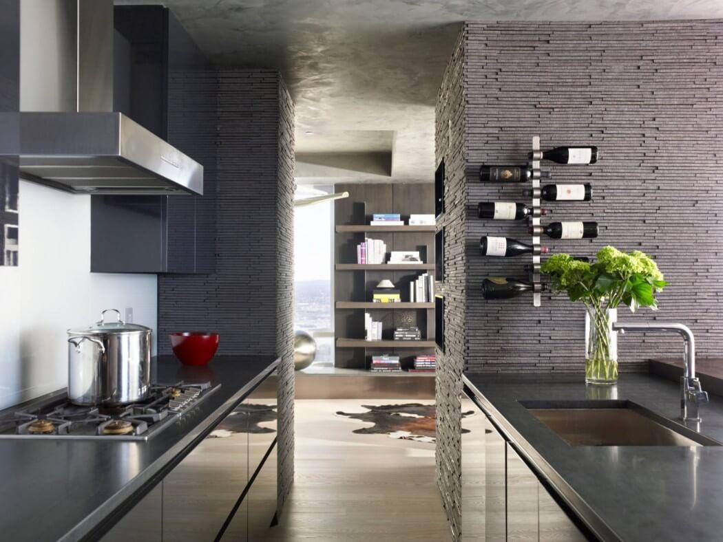 Kitchen Designers Boston Unique Apartment In Bostonzen Associates  Interiors  Pinterest Decorating Design