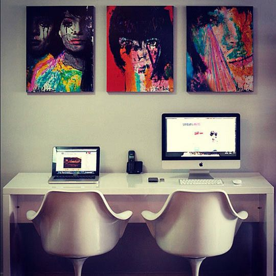 Cool Home Office Ideas