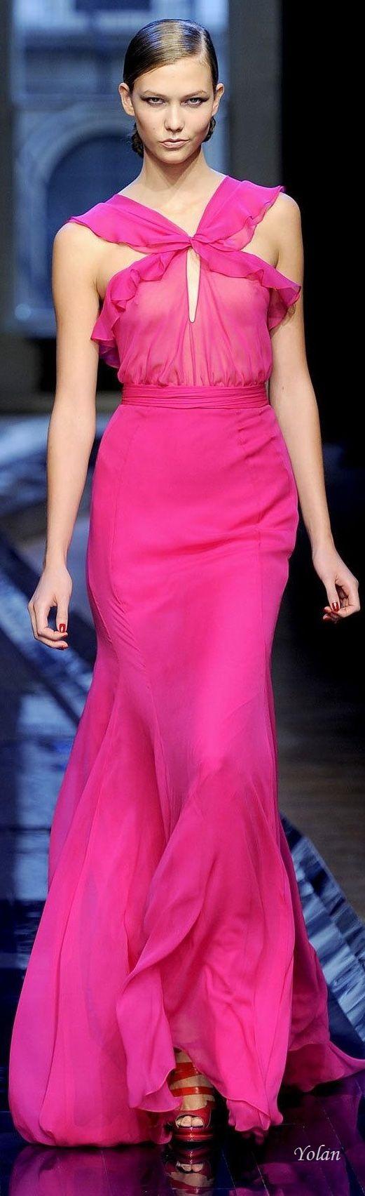Elegancia y Glamour   Moda en fucsia, fresa   Pinterest   Glamour ...