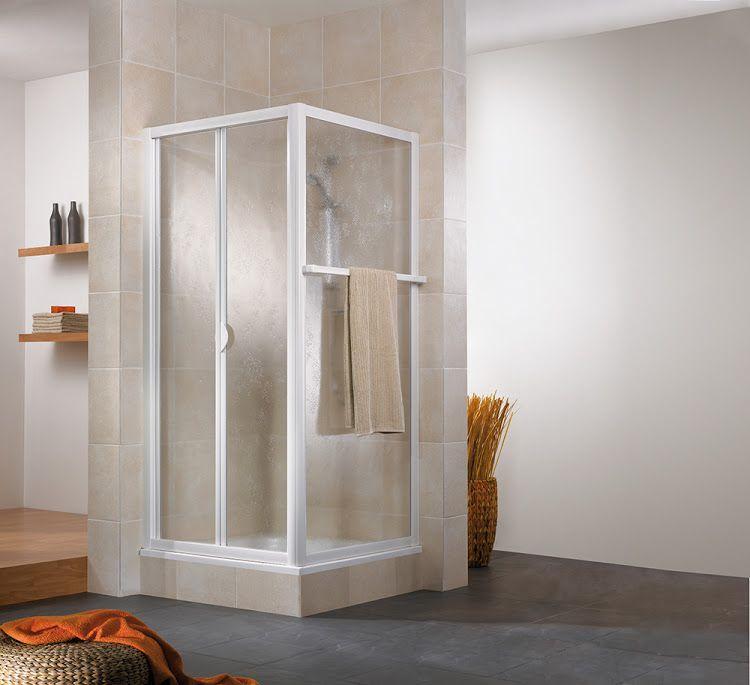 Hsk Duschkabinenbau Kg Favorit Falttur Mit Seitenwand