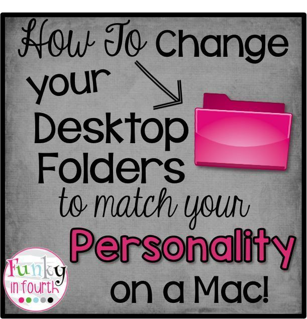 Cassie Dahl: Teaching and Technology - Imac Desktop - Ideas of Imac De