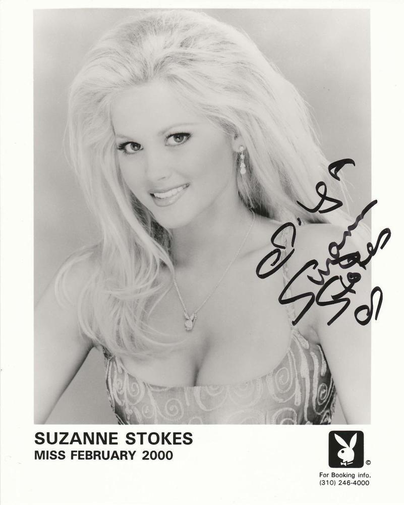 Suzanne Stokes Nude Photos 74