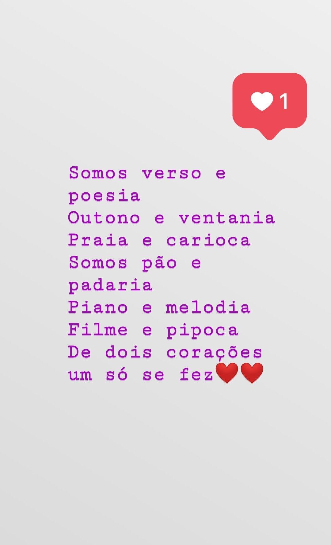 Dois Coracoes Melim Frases De Musicas Brasileiras Citacoes