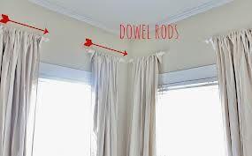 Diy Over The Door Curtain Rods Google Search Custom Curtain