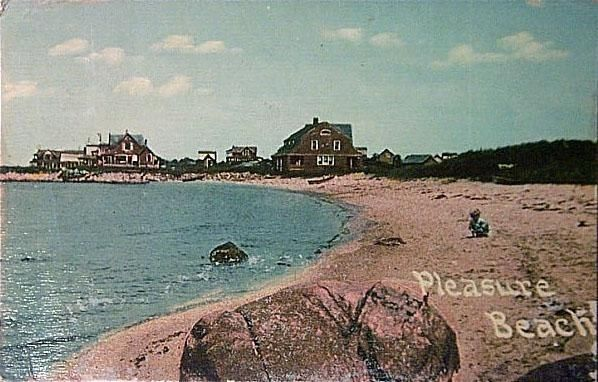 Pleasure Island CT | More like this: beaches , education and scrapbooks .