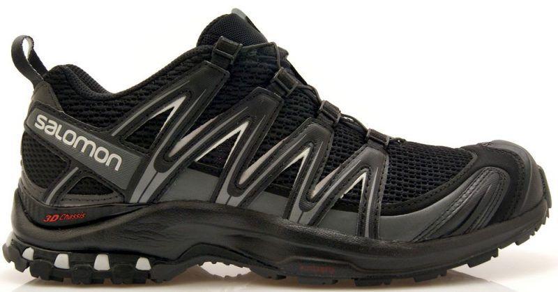 Salomon Xa Pro 3d Black Magnet Quiet Shade Black Magnets Boots Black