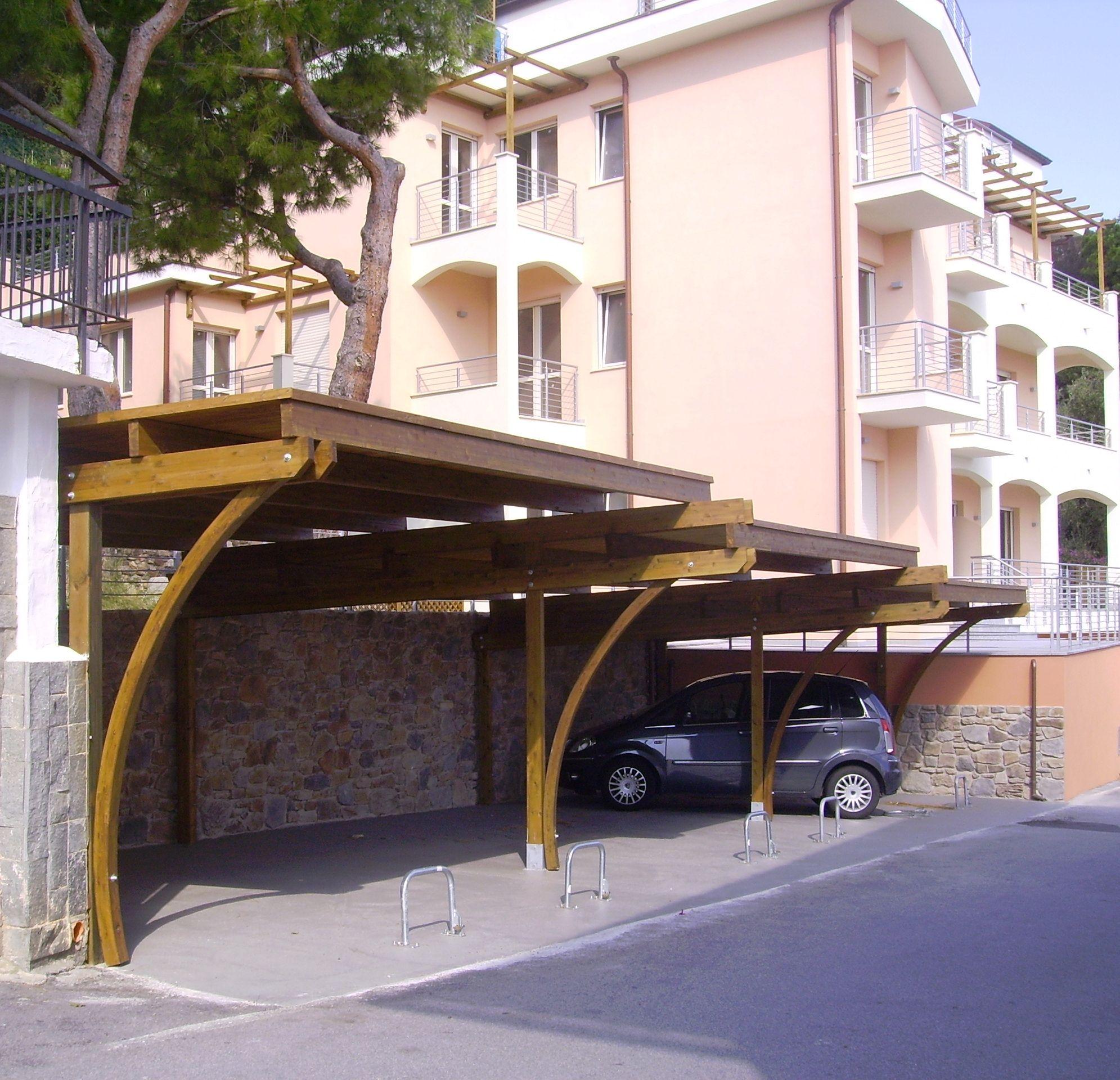 Carport struttura posti auto Posto auto, Struttura, Auto