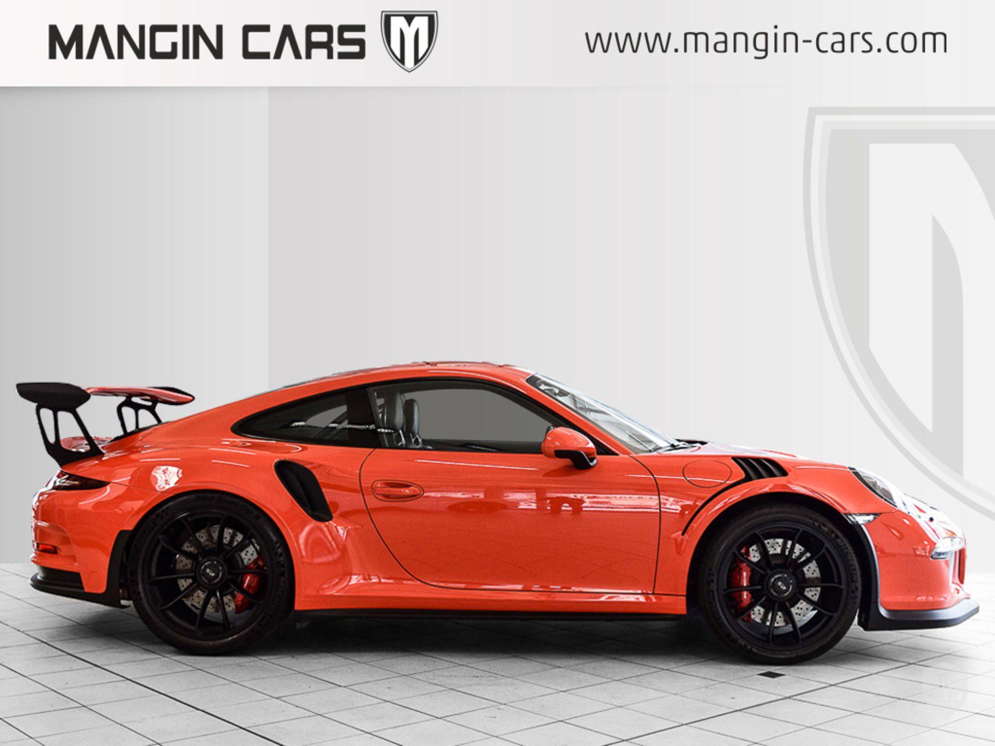 Click To View In Gallery Porsche 911 Gt3 Porsche 911