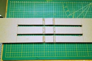 Cardboard Shelving Without Screw Nor Glue...