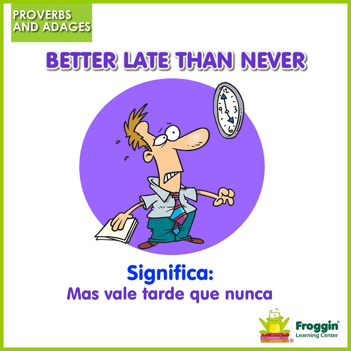 Pin De Froggin En Proverbs And Adages