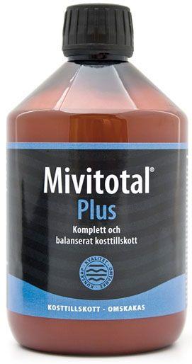 mivitotal plus recension