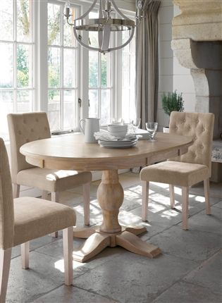 dc8fc22905db Buy Hardwick Round Extending Dining Table from the Next UK online shop