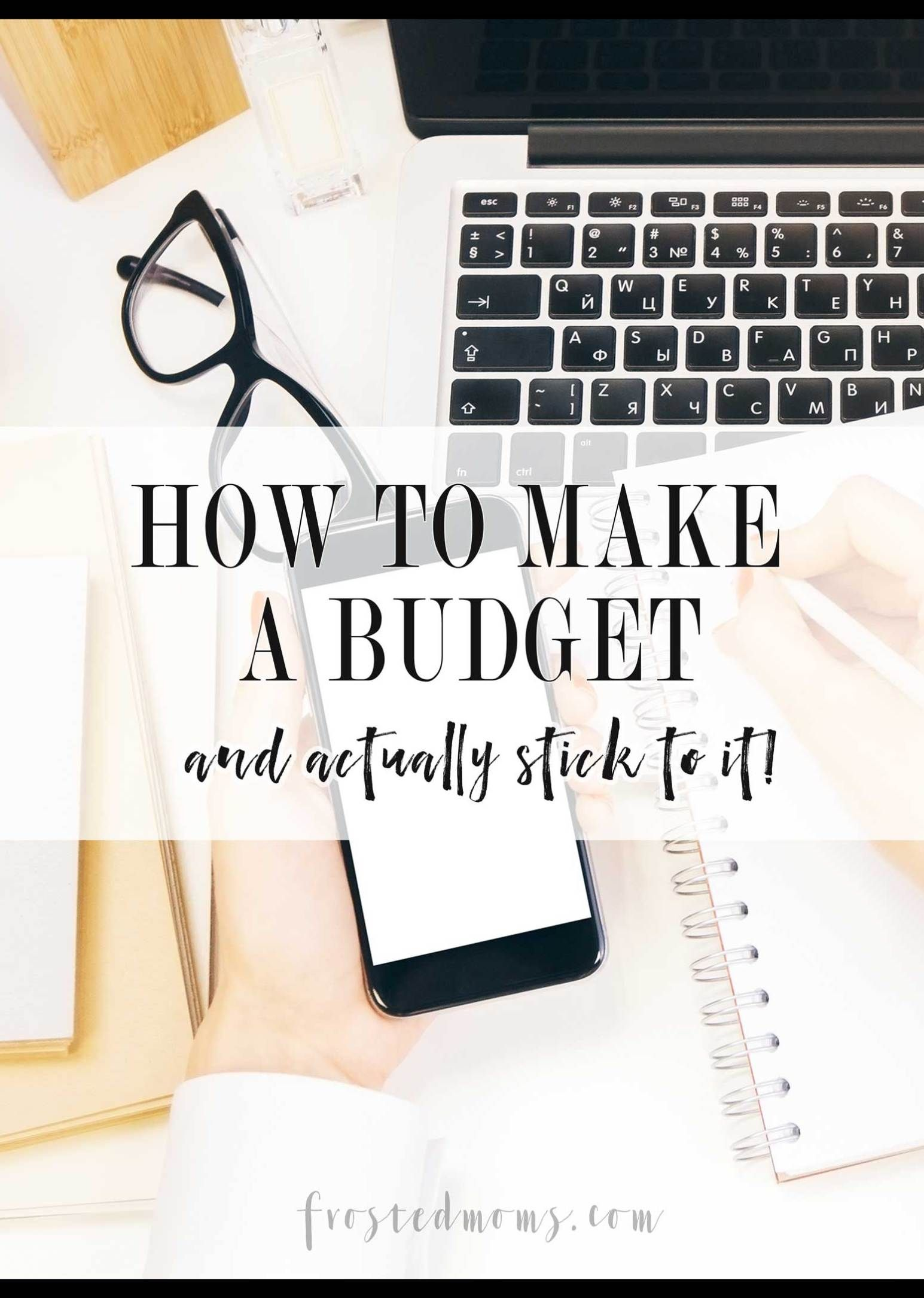Family Budgeter Tips How To Manage Your Household Budget