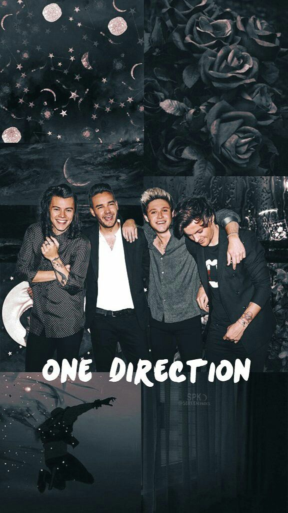 Love you (With images) One direction wallpaper, One