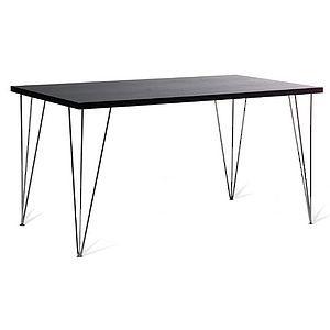 Nice Alu Dealer Swiss GmbH ALHAMBRA TISCH Tisch Tische Tischgestell Dreibein Metall Tisch