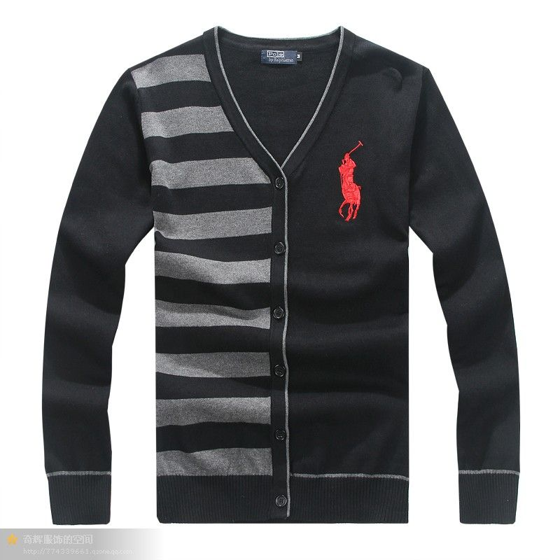 polo cardigan sweaters for men | ... Cardigan For Men in 92426,$36 [FB092426] - Designer polo sweaters Men
