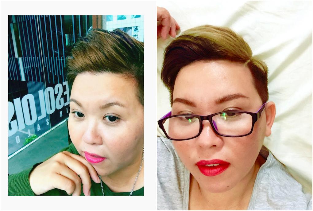 The Hair Affair The Soloist Salon The Hair Colouring Expert