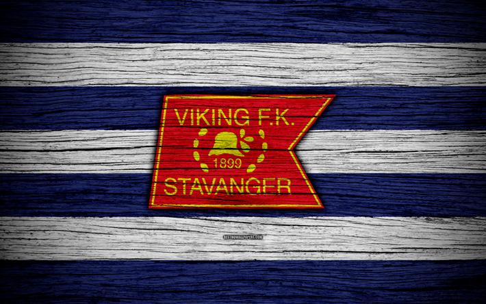 Viking F K Escudo Futbol Club