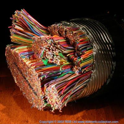 the trench how low voltage cable is made cat5e cat6 cat3 and rh pinterest com