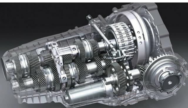 What Is Dsg Gearbox How Does It Work Clutchestransmission Automotive Mechanic Car Mechanic Transportation Design