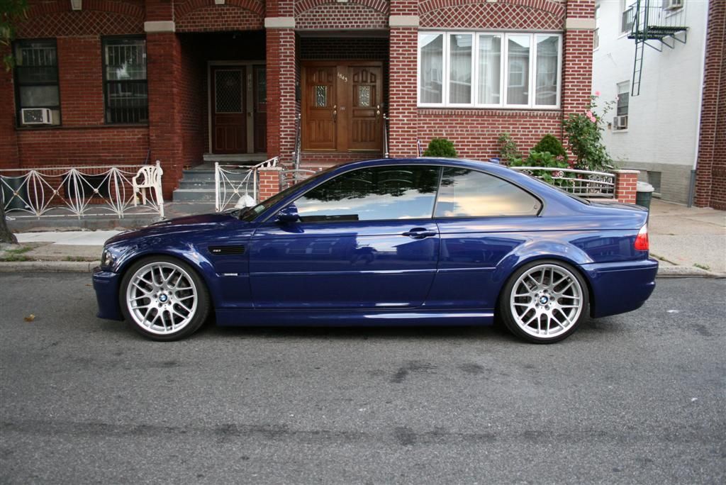 Interlagos Blue E46 M3 With Images Bmw Bmw Old