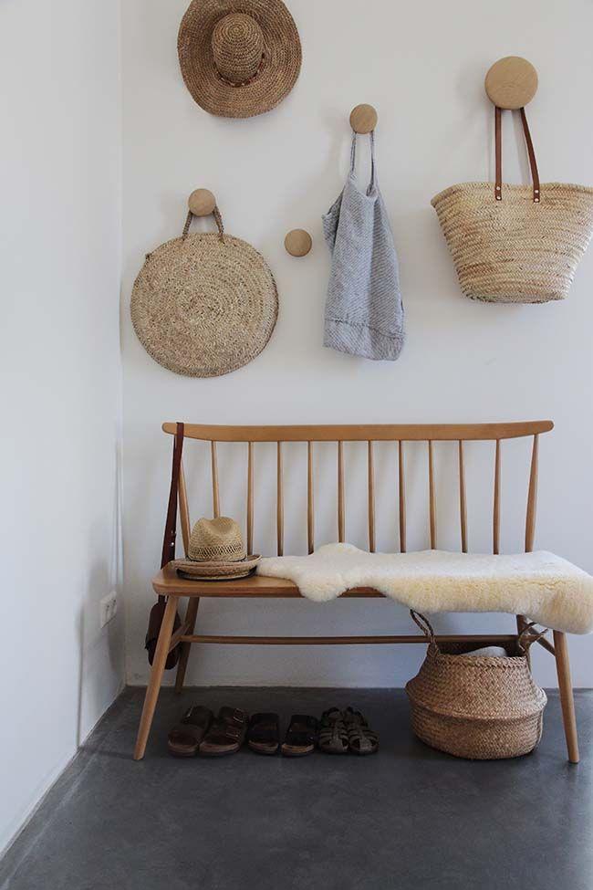 La Deco Et Le Style Finfolk Totalement Inspirant De Tessa Hop