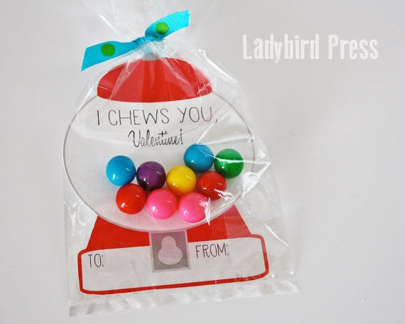 image regarding Printable Gumball Machine identify Printable Gumball Unit Valentines. I chews by yourself Valentine