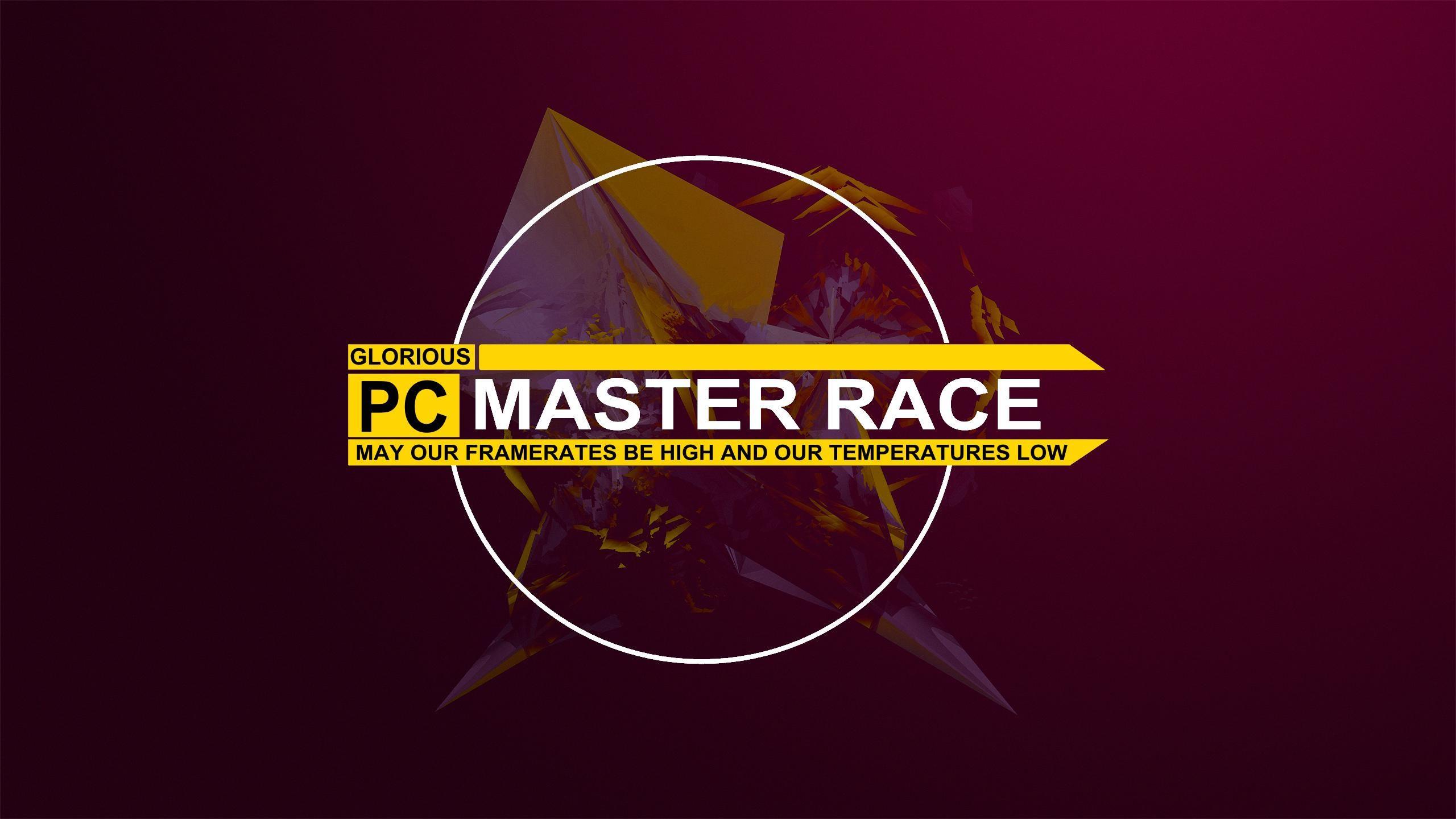 Pc Master Race Wallpapers Wallpaper Album Racing