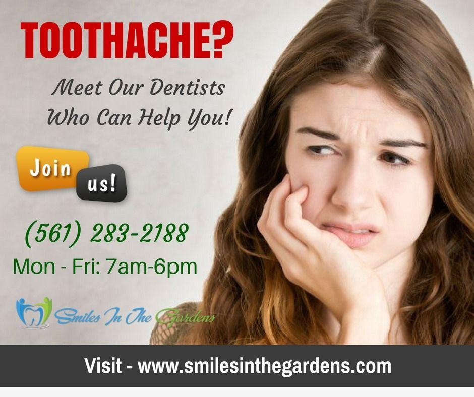 Professional Dental Treatments in Palm Beach Gardens