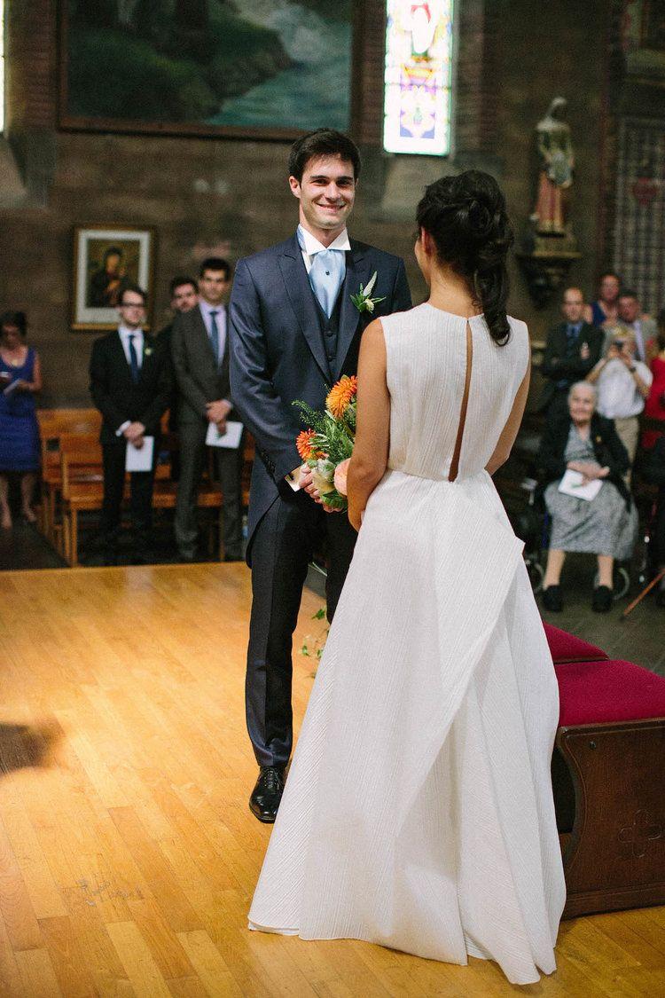 Élodie u olivier traditional wedding bridal hair and bridal dresses