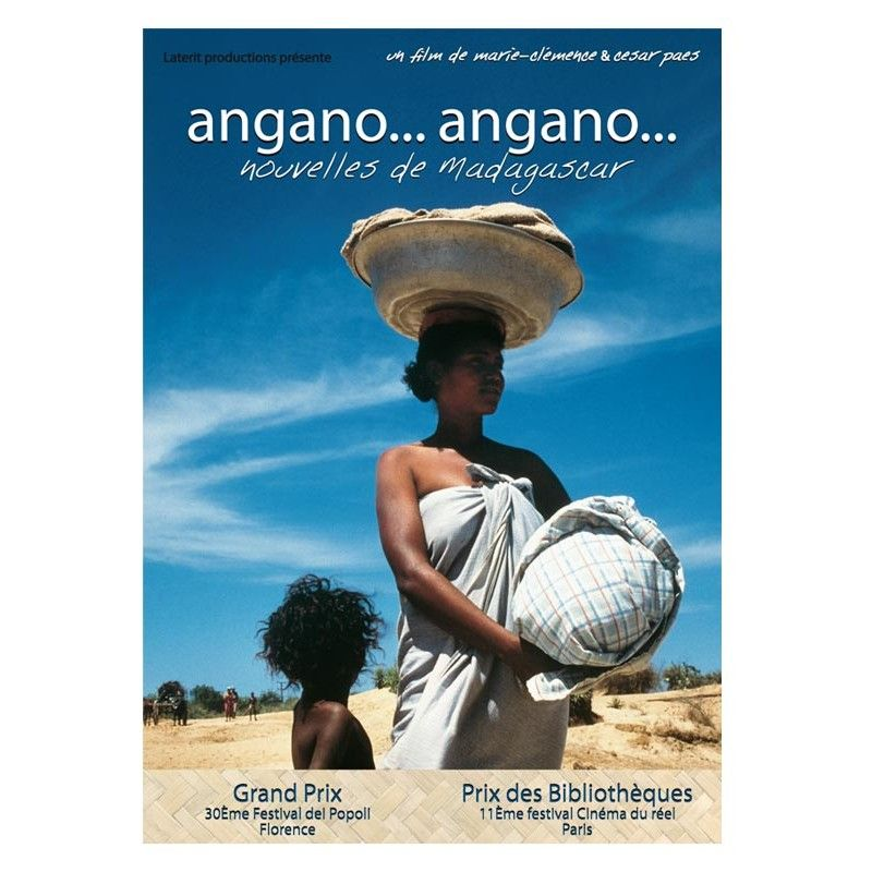 Anganos, anganos : le mariage by Hôtel*** Restaurant gourmand Coco Lodge Majunga.