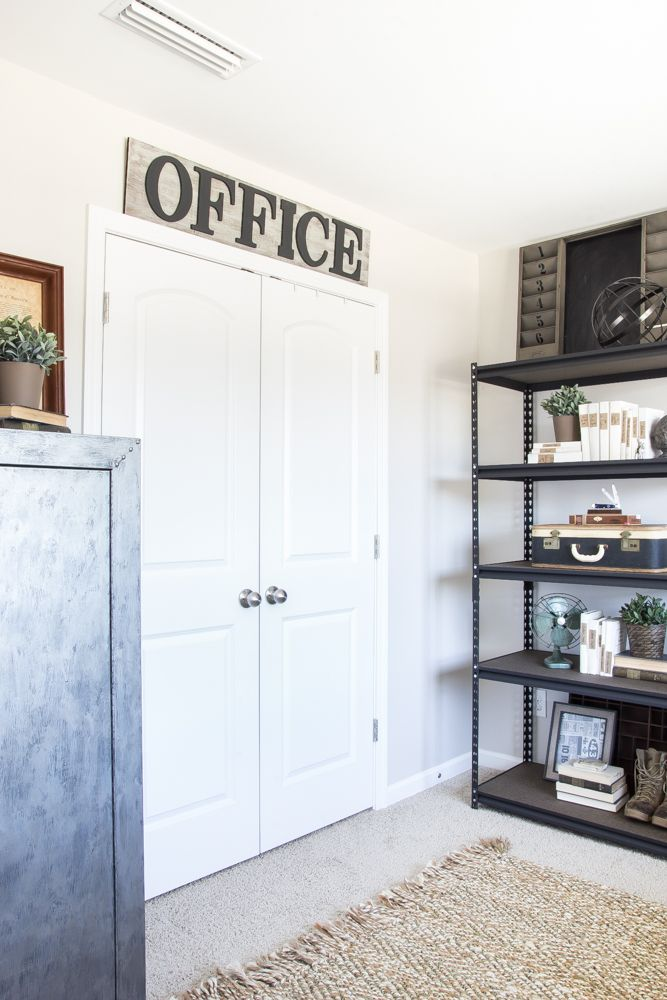 church office decorating ideas. Industrial Military Office Reveal. PlayroomPlayroom IdeasDecorating IdeasDecor IdeasChurch Church Decorating Ideas