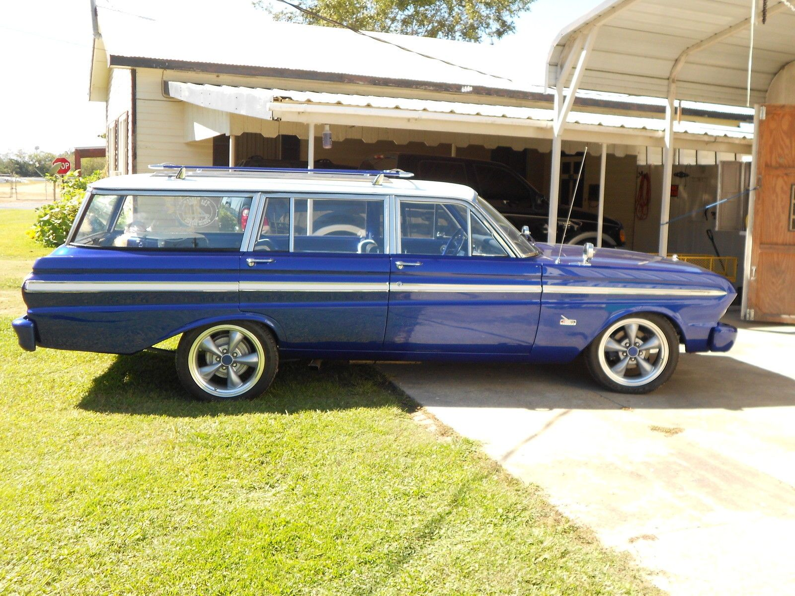 1965 ford falcon futura station wagon ford falcon station wagon and falcons