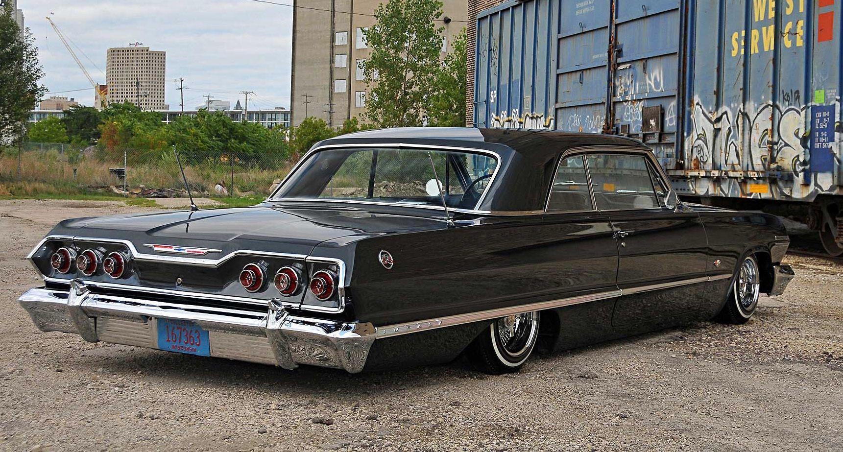 1963 Chevy Impala Chevroletimpala1963 Chevrolet Impala 1963