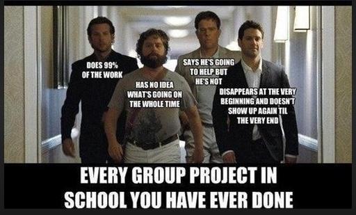 Group Project Meme Covid