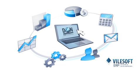 Sistema ERP é um conjunto de software que integram os diversos departamentos de uma empresa, possibilitando a automatização e armazenagem de todas as informações de negócios. Podem ser definidos co...