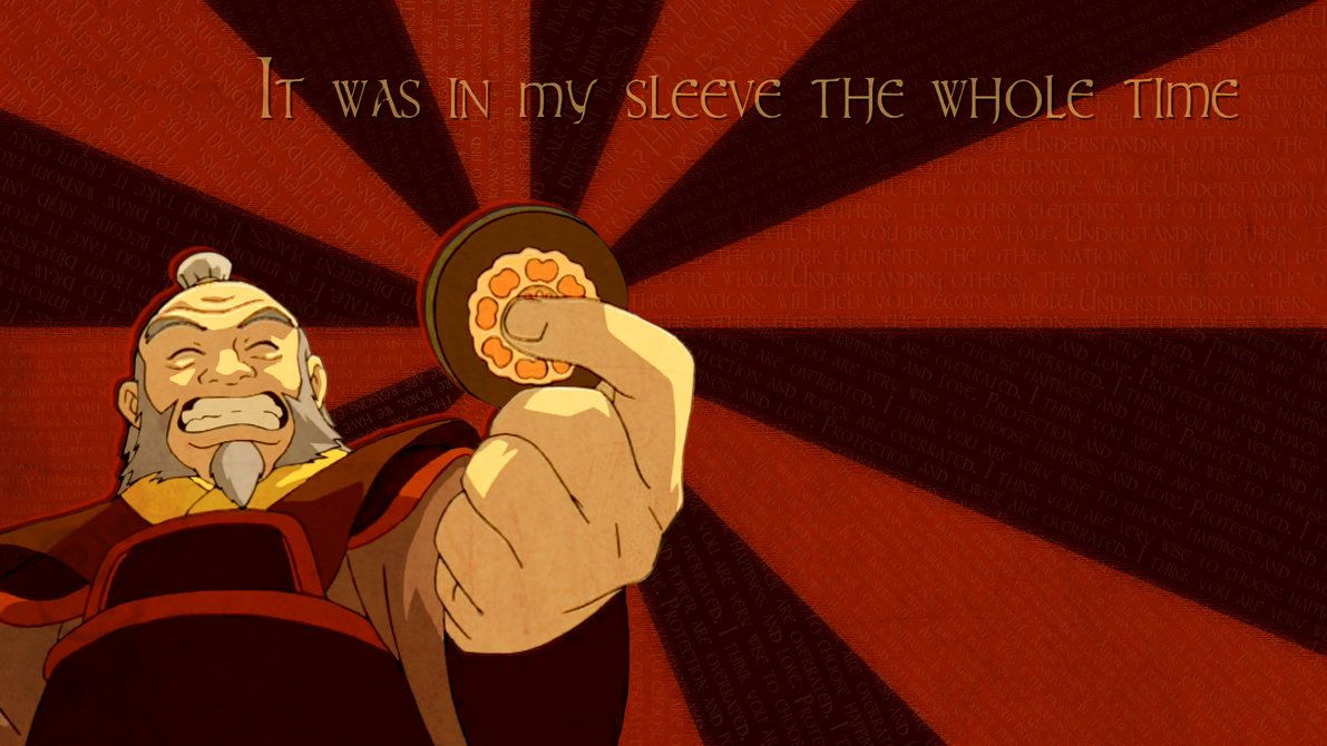 Uncle Iroh Avatar The Last Airbender Movies Shows Humour Desktop Wallpapers Funny Cartoon I The Last Airbender Iroh Avatar The Last Airbender