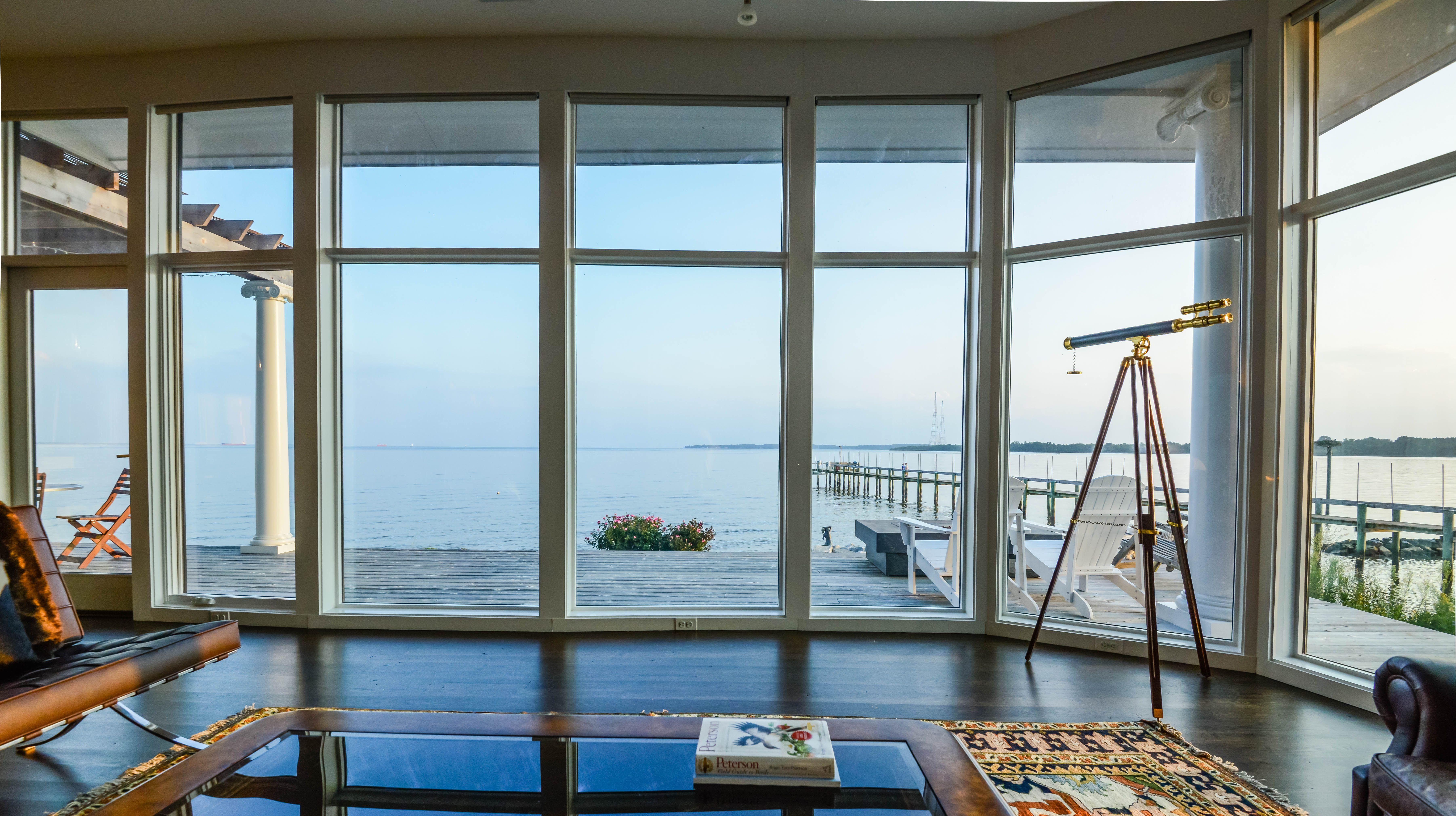 Pin by Windsor Windows & Doors on Modern Style Homes | Pinterest